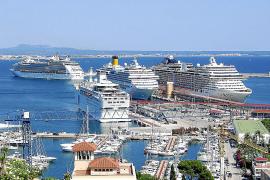 El Estado analiza la privatización de los puertos, entre ellos, el de Palma