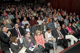 Mònica Terribas: «'Ara Balears' nace para fortalecer la cohesión social en las Illes»
