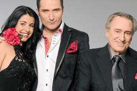 La copla sonará en Trui Teatre en el adiós artístico de Manolo Escobar