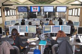 Declarados improcedentes dos despidos del servicio de emergencias de 112