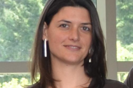 Una española afectada por un ERE participa en la clonación de células madre embrionarias