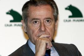 Blesa declarará hoy mismo ante el juez por el crédito millonario a Marsans