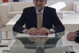 Rajoy no está molesto con sus barones y augura un pacto sobre el déficit autonómico