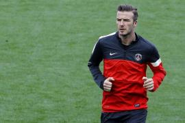 David Beckham anuncia su retirada del fútbol profesional