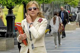 El juez investigará los IRPF de la Infanta y niega que esos datos vulneren su intimidad