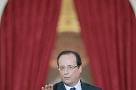 Hollande señala a la austeridad como el origen de la crisis en la Eurozona