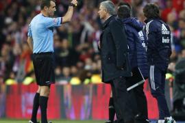 Mourinho: «He fracasado esta temporada»