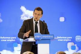 Rajoy, convencido de llegar a un acuerdo con las CCAA para el reparto de déficit