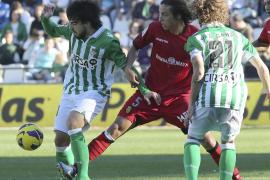 El Mallorca necesita ganar para seguir vivo