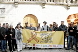 Enllaçats per la Llengua convoca protestas en las Islas contra la 'ley Wert'