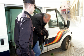 Libertad con cargos para 'El Pablo' y su hijo, acusados de tráfico de drogas