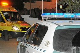 Prisión para un noruego por enviar a la UCI a su novia de una paliza en Alcúdia