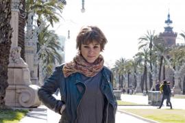 Nausicaa Bonnín: «Si no sales en la televisión no eres nadie, es injusto»
