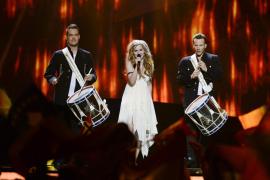La canción ganadora de Eurovisión, sospechosa de plagio