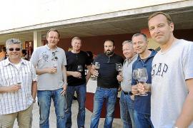 Presentación de vinos de la Denominación de Origen Pla i Llevant de Mallorca