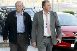 La confesión de Vicens lleva a la policía a registrar las viviendas de Munar y Nadal