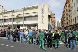 Cort prevé entregar en otoño el edificio de Joan Maragall a Núñez y Navarro