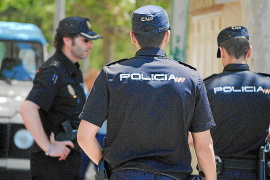 Una menor gitana se fuga en La Soledat, se casa con su novio y es descubierta por la policía