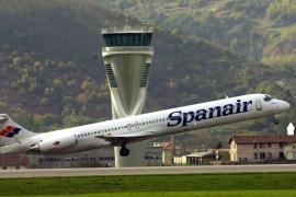 Un avión procedente de Palma aterriza de emergencia en Francia