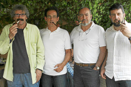 38 aniversario de Pipa Club