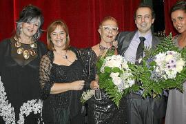 50 aniversario del restaurante - espectáculo Son Amar