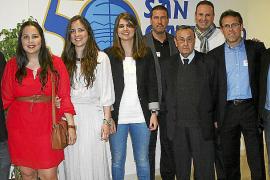 El colegio San Cayetano conmemora su 50 aniversario