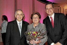 Gala del 50 aniversario del Mallorca Daily Bulletin