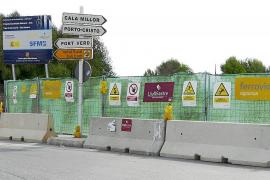 Son Servera recuperará la carretera original de acceso a Cala Millor tras la presión popular