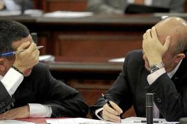 El Parlament reclama que la nueva financiación no deje a Balears por debajo de la media