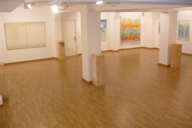 Galería Nuu Espai d'Art Contemporani