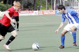 Fútbol, baloncesto y golf copan la práctica deportiva en Balears