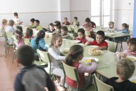 Montoro retirará el IVA a los comedores escolares  si se lo pide la Comisión Europea