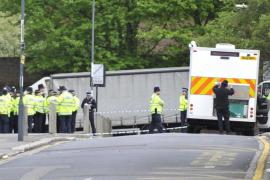 El asesinato de un hombre activa la alarma terrorista en Reino Unido