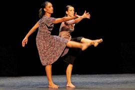 La «luminosidad» del fado inspira las coreografías de La Quercia