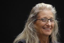 La fotógrafa Annie Leibovitz, Príncipe de Asturias de Comunicación