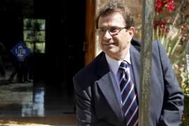 El rector electo reclamará al Govern un calendario de pago de la deuda pendiente