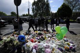 Dos nuevos detenidos por el asesinato de un soldado en Londres