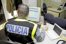 Detenidos tres menores de Palma por distribuir fotos eróticas de una compañera