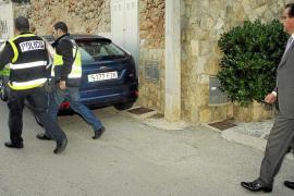 Varios documentos encontrados en casa de Nadal corroboran la confesión de Vicens