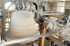 Rotger pide opinión a Madrid sobre la restauración de las campanas de la Seu