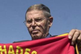 Fallece a los 87 años el exfutbolista del Valencia Antonio Puchades