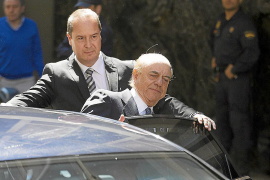 Francisco González: «Bankia era un elefante en una habitación»