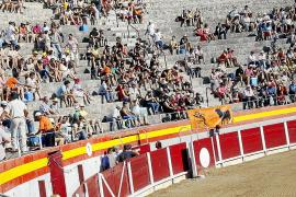 El Ajuntament pone en alquiler la plaza de toros por un mínimo de 500 euros al día
