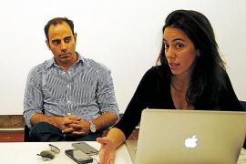 Un Centro de Recursos «internacional, abierto y personalizado», en Ses Voltes