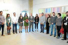 Santiago Morilla se adjudica el Premi d'Arts Plàstiques de Manacor