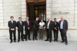 La CE aprueba la reforma de Can Prunera hecha con sus fondos