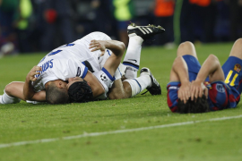 El Barça no llega al Bernabéu