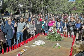 Las familias recuerdan diez años después a los 62 muertos del Yak-42