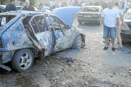 Europa teme que la guerra civil de Siria se traslade a Líbano