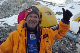 El alpinista leridano Juanjo Garra fallece en el Himalaya